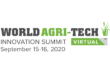 World Agri-Tech İnovasyon Zirvesi